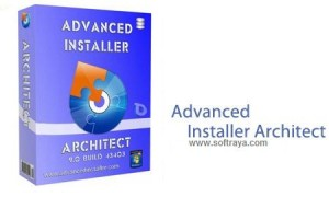 Advanced Installer Architect v12.4.1