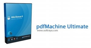 BroadGun pdfMachine Ultimate 14.82