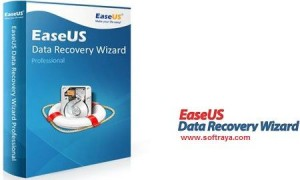 EaseUS Data Recovery Wizard 9.5