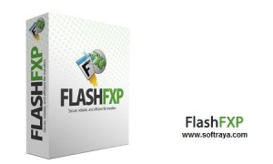FlashFXP.Cover