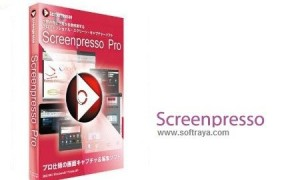 Screenpresso Pro 1.6.0.0 Final